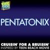 Cruisin for a Bruisin Inspired by Teen Beach Movie Single