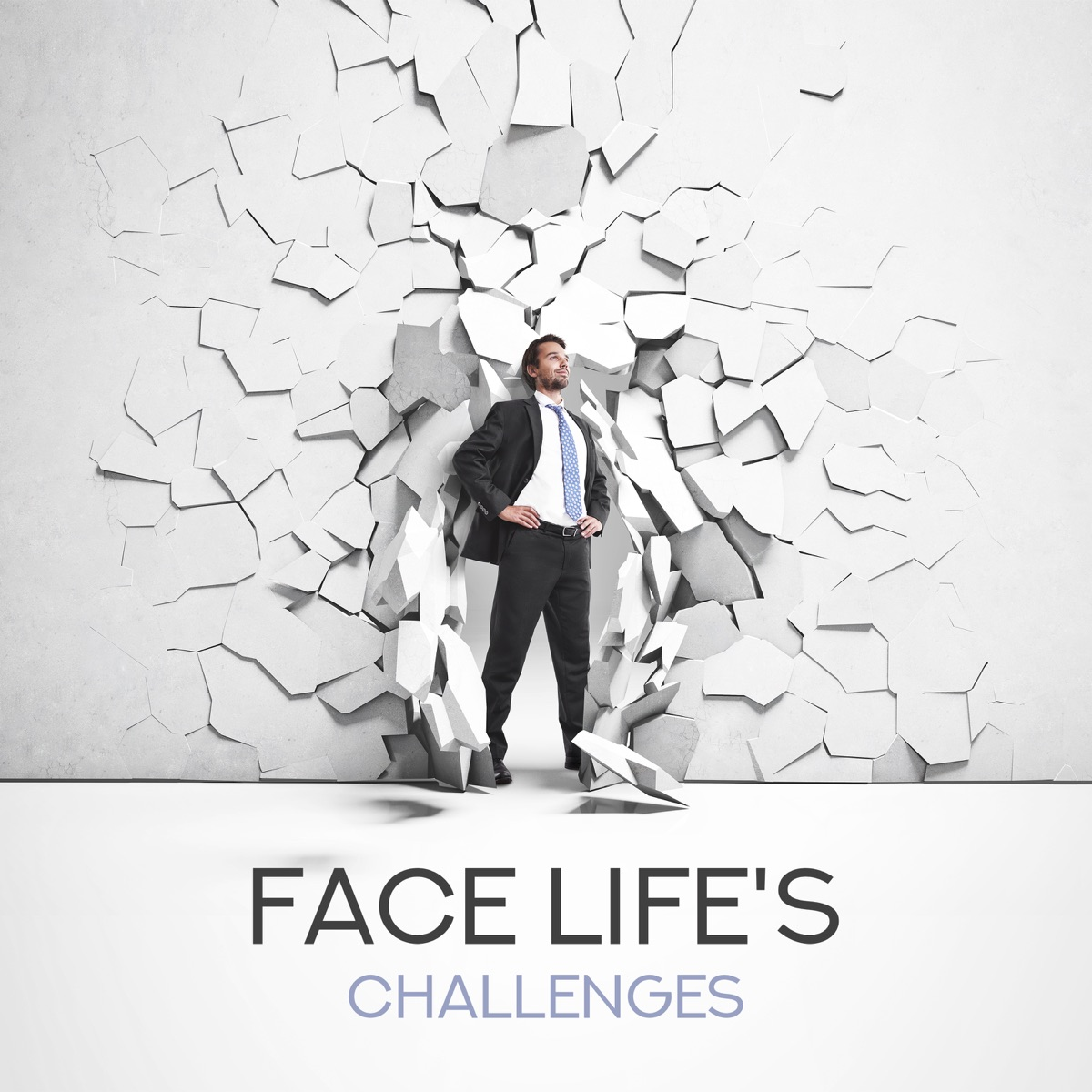 Face Life's Challenges – Powerful Music to Increase Your Vibration