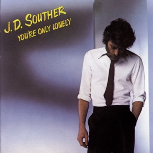 JD Souther - You're Only Lonely - Line Dance Music