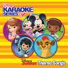 Disney Karaoke Series: Disney Junior Theme Songs - Various Artists