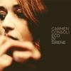 Carmen Consoli - Eco Di Sirene artwork