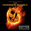 Suzanne Collins - The Hunger Games  artwork