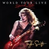 Speak Now - World Tour Live, Taylor Swift