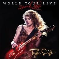 Speak Now - World Tour Live Mp3 Download
