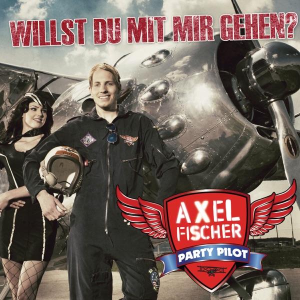 Axel Fischer mit Willst du mit mir gehen