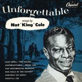 Mona Lisa Nat King Cole - Nat King Cole