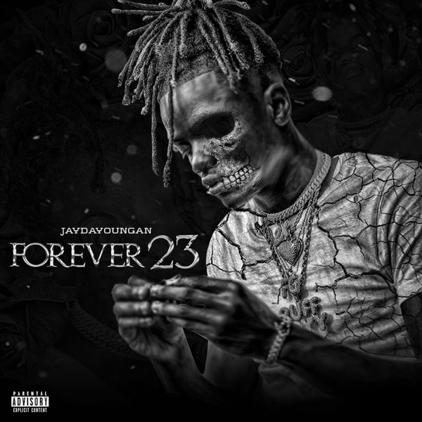 Forever 23 Jaydayoungan album cover