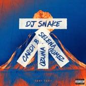 DJ Snake - Taki Taki (feat. Selena Gomez, Ozuna & Cardi B)