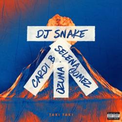 View album Taki Taki (feat. Selena Gomez, Ozuna & Cardi B) - Single