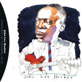 John Lee Hooker - Moon Is Rising