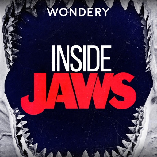 Cover image of Inside Jaws