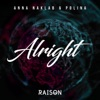 Icon Alright (Acoustic Version) - Single