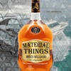 Material Things - Single