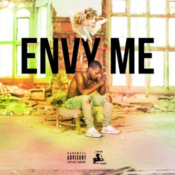 Calboy Envy Me music review