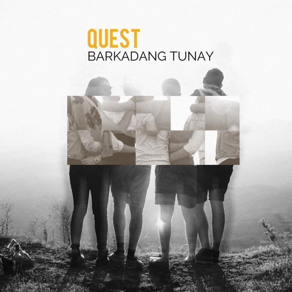 Barkadang Tunay - Single
