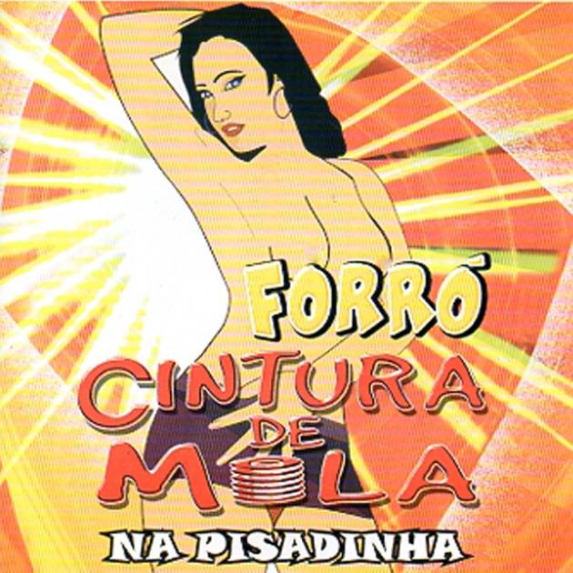 2010 MOLA BAIXAR DE CINTURA