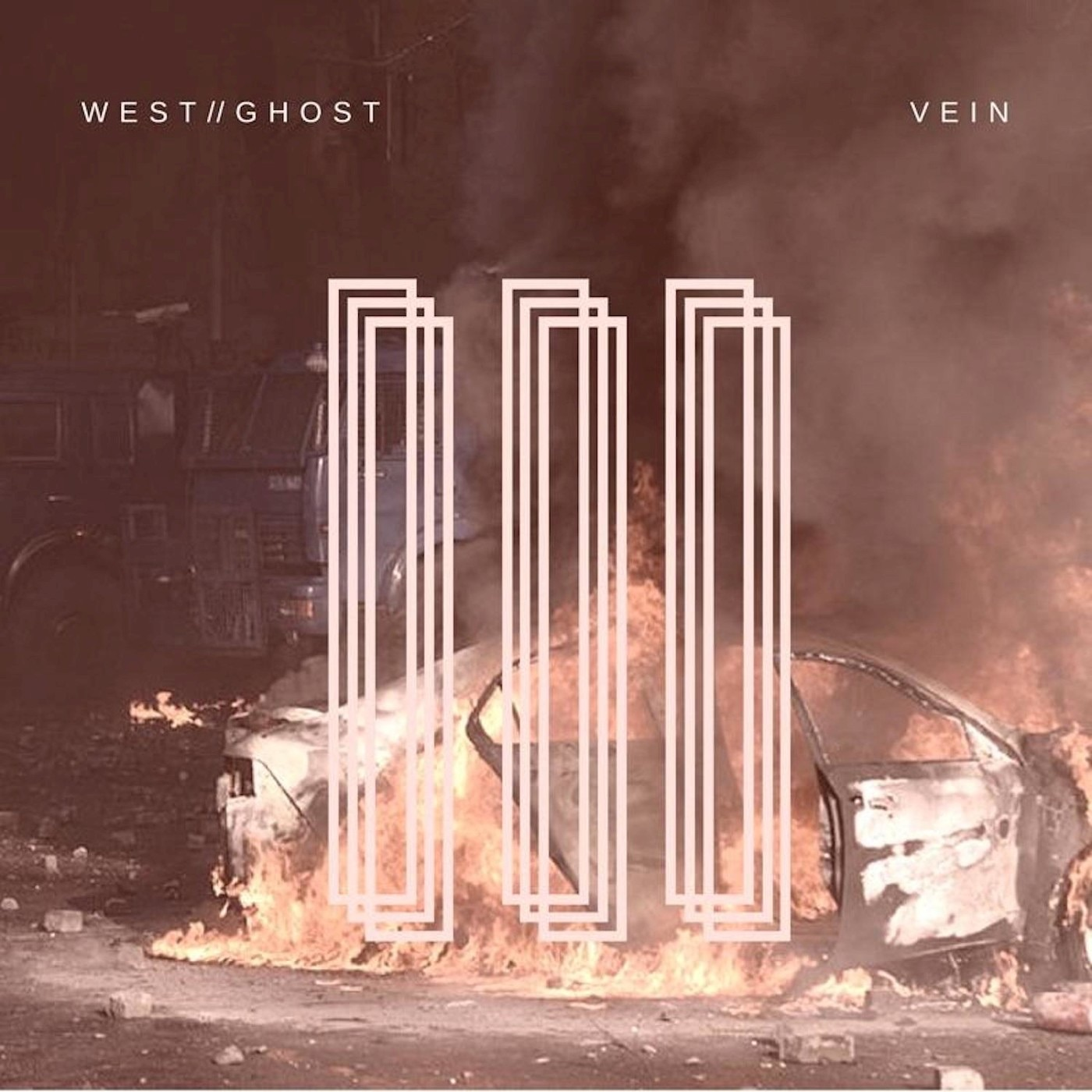 WestGhost - VEIN [Single] (2018)