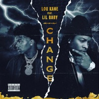 Change (feat. Lil Baby) - Single Mp3 Download