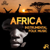 Africa: Instrumental Folk Music – Relaxing Traditional Tribal Ambience for Studying, Work, Stress Relief & Meditation