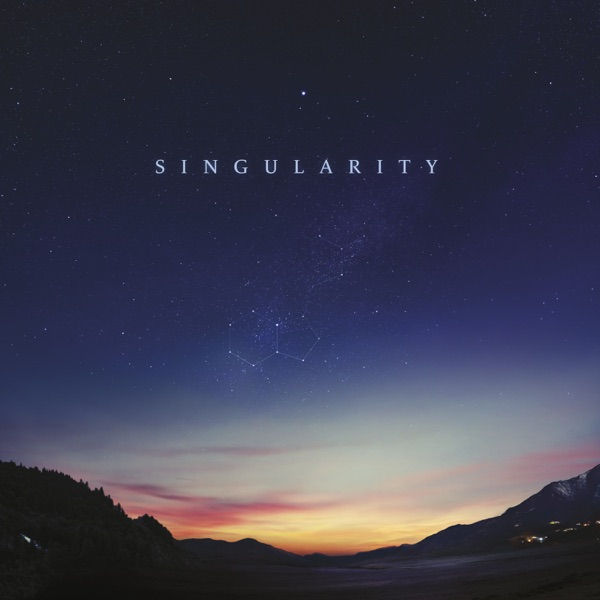 Singularity (Edit) - Single