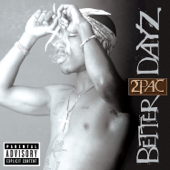 Never B Peace (feat. E.D.I & Kastro) [Nitty Remix] - 2Pac