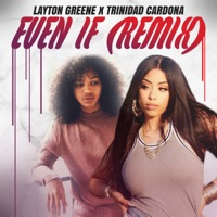 Even If (Remix) - Single Mp3 Download