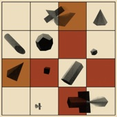 OGRE YOU ASSHOLE - Crossword - James McNew Remix