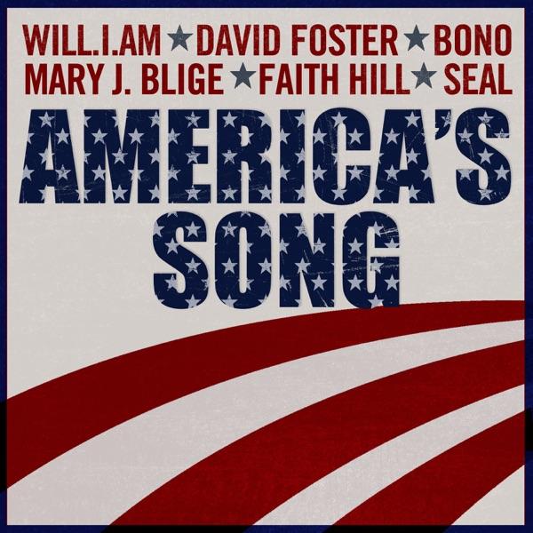 America's Song - Single