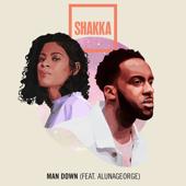 Man Down (feat. AlunaGeorge) - Shakka