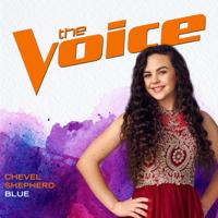 Album Blue (The Voice Performance) - Chevel Shepherd