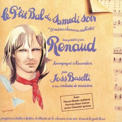 Le p'tit bal du sâmedi soir - Renaud