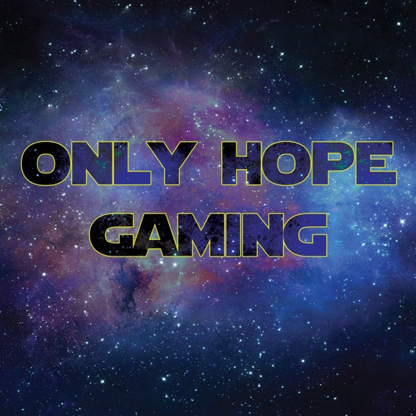 Only Hope Gaming