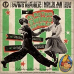 Swing Republic - Let's Misbehave (feat. Irving Aaronson & His Commanders)