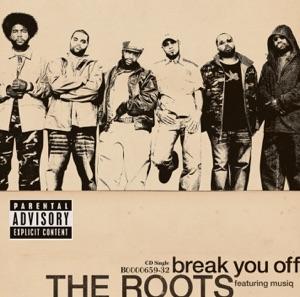 Break You Off - Single