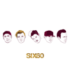 Six60 - Closer artwork