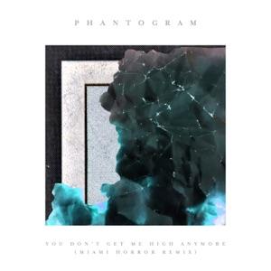 Phantogram - You Don't Get Me High Anymore