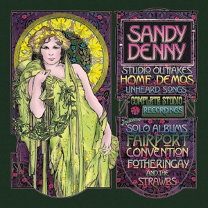 Sandy Denny - Complete Edition