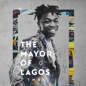Mayorkun - The Mayor of Lagos