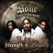 Bone Thugs-n-Harmony - Lil' Love (feat. Mariah Carey & Bow Wow)