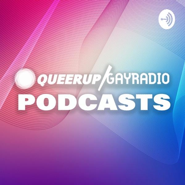 GAYRADIO Podcasts by QueerUp