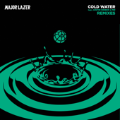 Cold Water (feat. Justin Bieber & MØ) [King Henry & Jr Blender Remix] - Major Lazer