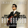 Roy Orbison & Royal Philharmonic Orchestra - California Blue artwork