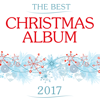 Various Artists - The Best Christmas Album 2017 artwork