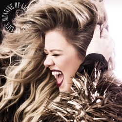 Meaning of Life - Kelly Clarkson Album Cover