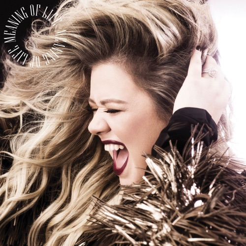 Kelly Clarkson - Whole Lotta Woman