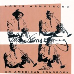 Louis Armstrong - Don't Get Around Much Anymore