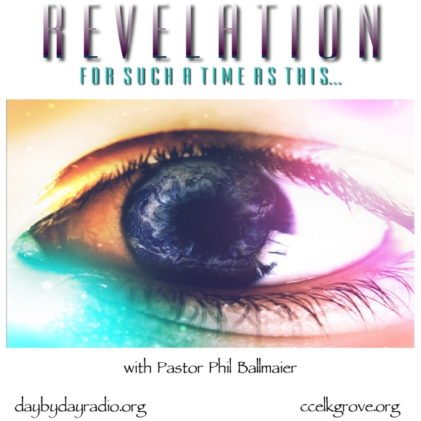 Series-The Book of Revelation-2018