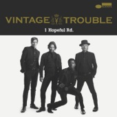 Vintage Trouble - Angel City, California