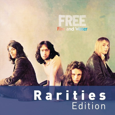 Rarities Edition: Fire and Water - Free