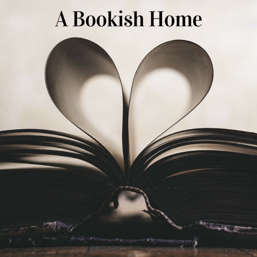 Cover image of A Bookish Home